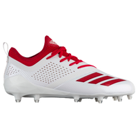 adidas adiZero 5-Star 7.0 - Men's - White / Red