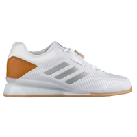 adidas Leistung 16 II - Men's - White / Silver