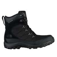 The North Face Chilkat - Men's - All Black / Black