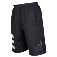 adidas Speed Breaker Icon Shorts - Men's - Black / White