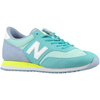 New Balance 620 - Women's - Light Blue / Grey
