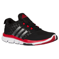 adidas Speed Trainer 2 - Men's - Black / Grey