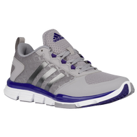 adidas Speed Trainer 2 - Men's - Grey / Black