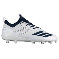 adidas adiZero 5-Star 7.0 - Men's - White / Navy