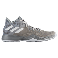 adidas Mad Bounce - Men's - Grey / White