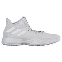 adidas Mad Bounce - Men's - White / Grey