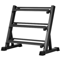 Marcy Deluxe Dumbbell Rack