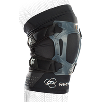 DonJoy Performance Webtech Short Knee Brace - Black / Grey