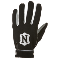 Neumann Team Coach's Gloves - Men's - Black / Grey