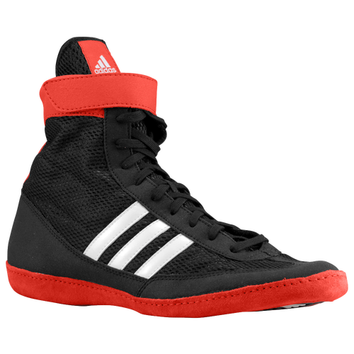 adidas Combat Speed 4 - Men's - Wrestling - Shoes - Black ...