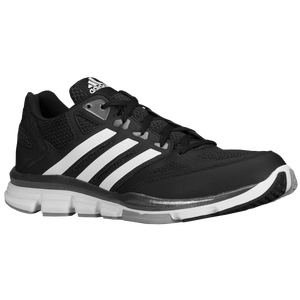 adidas Speed Trainer - Men's - Black/White/Carbon