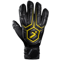 Storelli Sports Exo Shield Gladiator Elite GK Gloves - Black / Yellow
