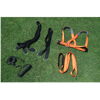 Fisher Athletic Single Sled To Harness Connector