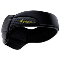 Storelli Sports ExoShield Head Guard - Black / Yellow