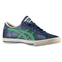Onitsuka Tiger Rotation 77 - Men's - Navy / Green