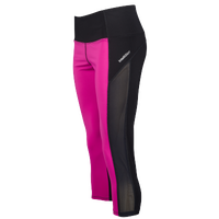 Intelliskin Empower Aura Capri - Women's - Pink / Black