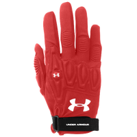 Under Armour Illusion Field Glove - Women's - Red / White