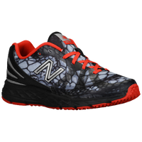 New Balance 890 V3 - Boys' Grade School - Black / Red