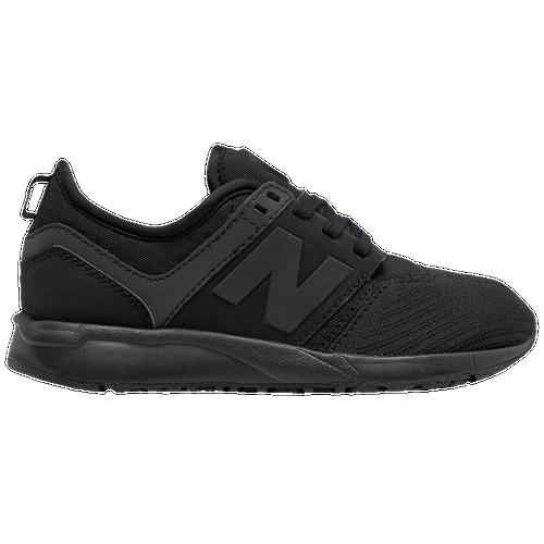... Balance 247 - Boys' Preschool - Running - Shoes - Black/Black/Black
