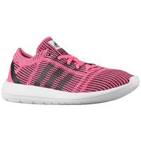 adidas Element Refine - Women's - Pink / Black