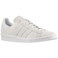 adidas Originals Campus 80's - Men's - All White / White