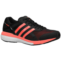adidas adiZero Tempo Boost - Men's - Black / Red