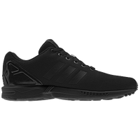 adidas Originals ZX Flux - Men's - All Black / Black