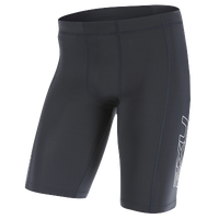 2XU Hyoptik Compression Shorts - Men's - Grey / White