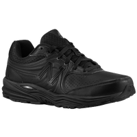 New Balance 840 - Men's - All Black / Black
