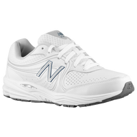 New Balance 840 - Men's - White / Silver