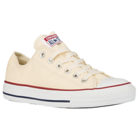 Converse All Star Ox - Men's - Off-White / White