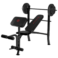 Marcy OPP Standard Bench Weight Set