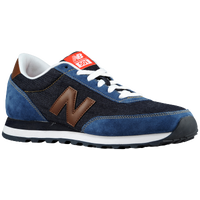 New Balance 501 - Men's - Black / Brown