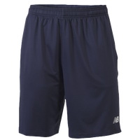 New Balance Tech Shorts - Men's - Navy / Navy