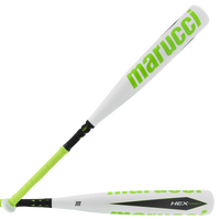 Marucci Hex Connect Senior League Bat - Youth
