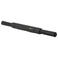 Nike Recovery Roller Bar - Men's - Black / Light Green