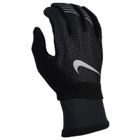 Nike Therma-Fit Elite 2.0 Run Gloves - Men's - Black / Silver