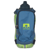 Nathan SpeedDraw Plus Insulated - Blue / Light Green