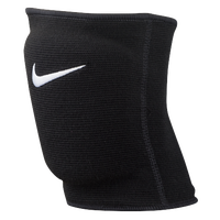 Nike Essential Volleyball Kneepads - Women's - Black / Black
