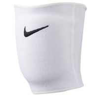 Nike Essential Volleyball Kneepads - Women's - White / Black