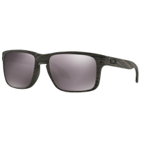 Oakley Holbrook Sunglasses - Black / Grey