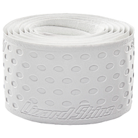 Lizard Skins Thin Bat Grip - All White / White
