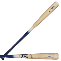 Louisville Slugger MLB Prime Maple C271 BB Bat - Men's - Tan / Navy