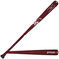 Louisville Slugger MLB Prime Maple DDBP4 BB Bat - Men's - Red / White