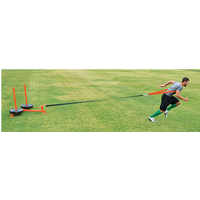 Fisher Athletic Push/Pull Sled