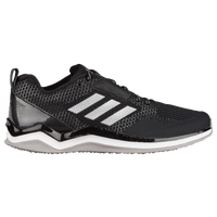 adidas Speed Trainer 3.0 - Men's - Black / Silver