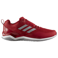 adidas Speed Trainer 3.0 - Men's - Red / Silver