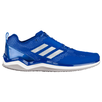 adidas Speed Trainer 3.0 - Men's - Blue / Silver