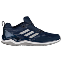 adidas Speed Trainer 3.0 - Men's - Navy / Silver