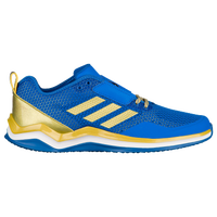 adidas Speed Trainer 3.0 - Men's - Blue / Gold